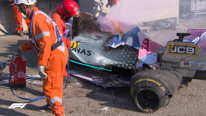 Racing Point valt door de mand, Raikkonen neemt Hamilton op de hak | Social Wall #75