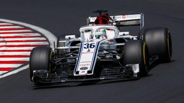 'Giovinazzi heeft veel auto's gesloopt, had Ericsson liever zien blijven'