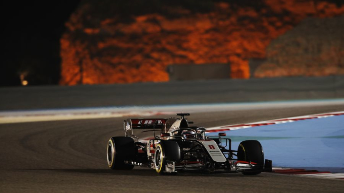 Romain Grosjean crash: Lewis Hamilton emotional statement after horror Bahrain GP incident