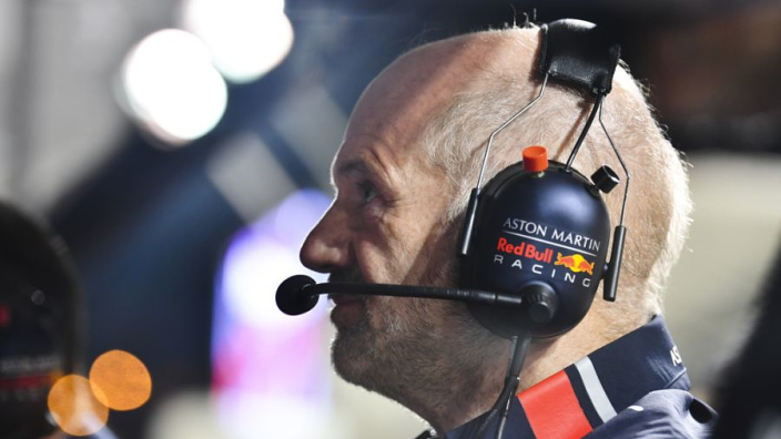 Newey labels 2021 regulations as 'very restrictive and prescriptive'