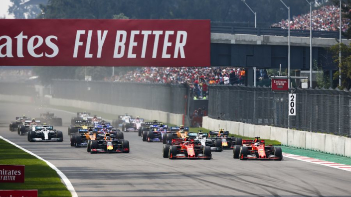 Should Formula 1 consider an 18-month 'Super Season'?