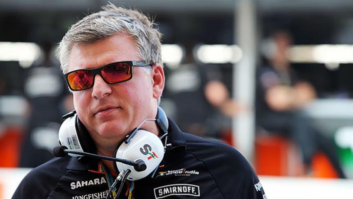 Szafnauer: 'F1-auto's in 2021 nauwelijks sneller dan F2'