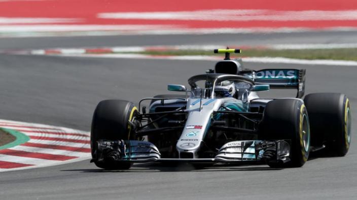 FIA punish Bottas for Vandoorne incident
