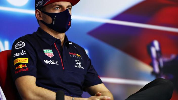 """Verstappen voelt zich een completere coureur: """"Zo hoort het eigenlijk ook"""""""