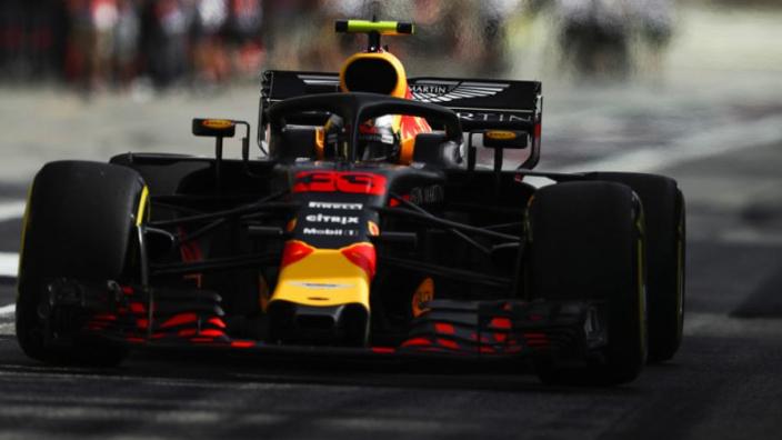 Red Bull: 'Zijn hoopvol over Honda, maar topsnelheid nog niet goed'