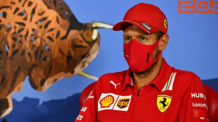 Bild: 'Vettel in 2021 naar Aston Martin, Perez wordt uitgekocht met speciale clausule'
