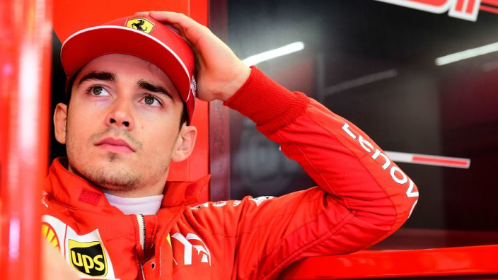 Leclerc pinpoints what's gone wrong in 2019