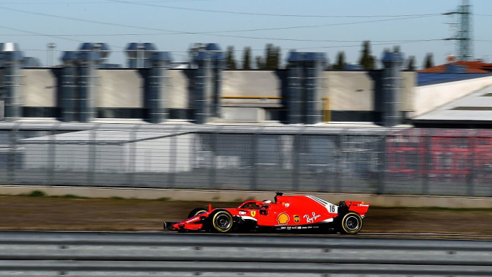 """CEO Gucci ontkracht geruchten overstap Ferrari: """"Het zijn allemaal roddels"""""""