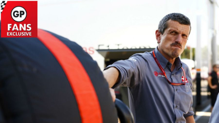Mercedes, Ferrari will destroy F1 without budget cap - Haas boss Steiner
