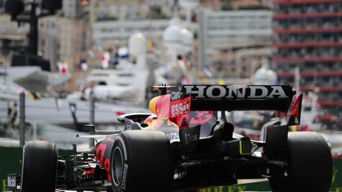 Hamilton concerned over rivals' bendy-wing advantage