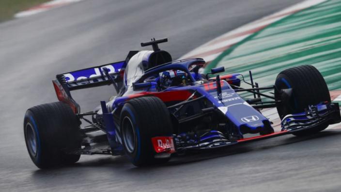 Toro Rosso sleept Randstad binnen als partner