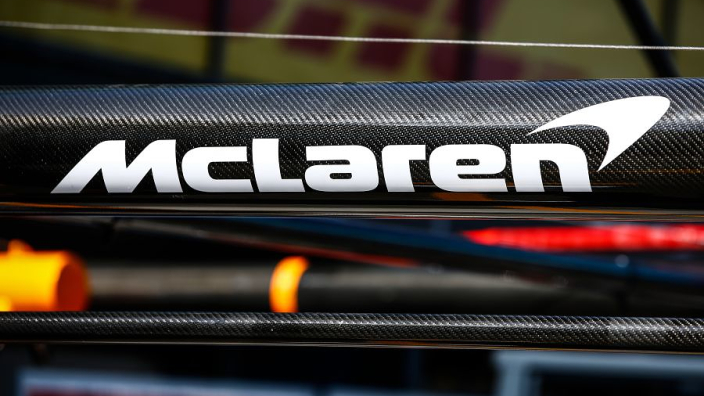 McLaren announce two new key appointments