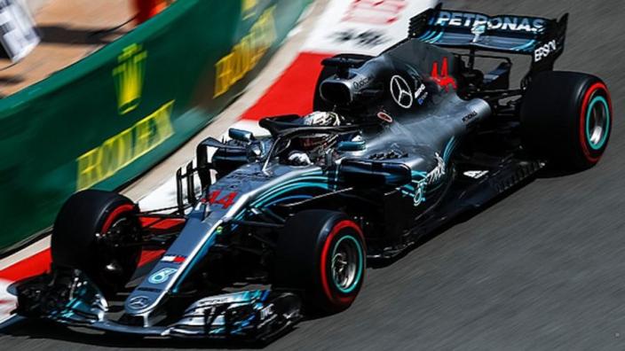 Monaco must change - Hamilton