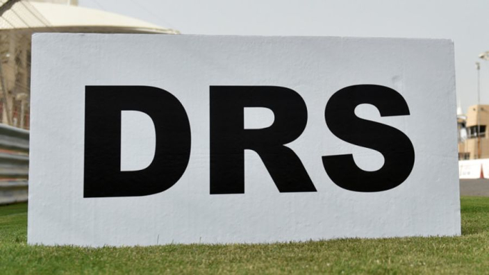 Wat betekent DRS in de Formule 1 en wat is het?