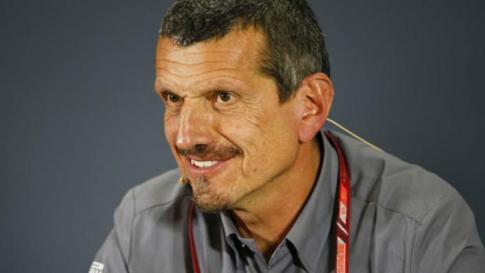 Haas-teambaas Steiner: 'Wat Ferrari met Alfa doet, moeten ze zelf weten'