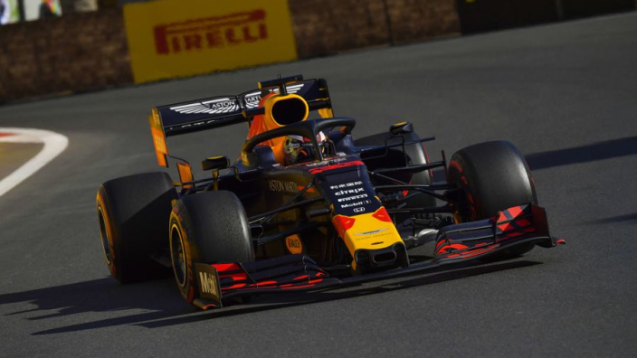 Verstappen told to slow down amid Red Bull fears
