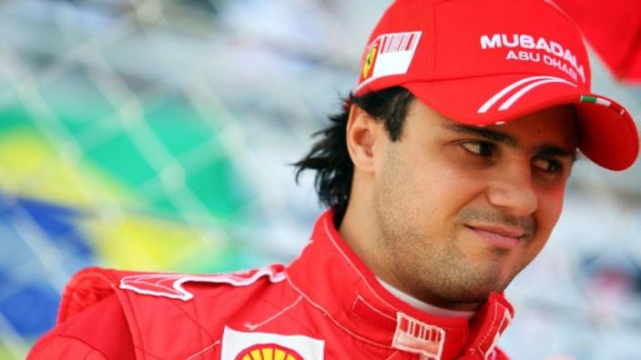 Felipe Massa: 'Huidige motor krachtiger en agressiever dan V8'