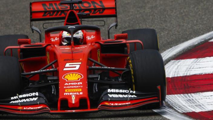 Ferrari remplace à son tour un élément moteur