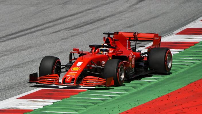 """No silver bullet"" to counter second-per-lap qualifying deficit - Ferrari"