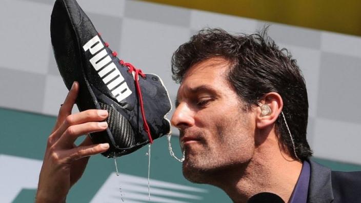 Mark Webber aangesteld als bestuurslid bij Australische Grand Prix