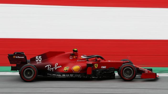 Sainz, Bottas en Vettel op het matje geroepen bij de wedstrijdleiding