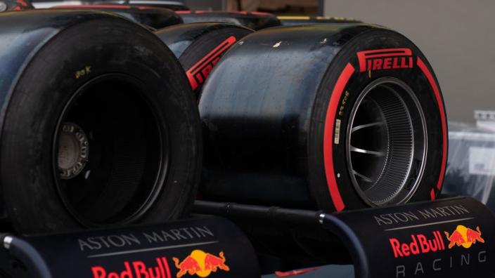 """Pirelli boss hails """"miracle"""" despite """"nightmare"""" 2020"""