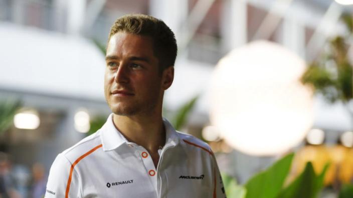 Brits medium: 'Vandoorne staat voor entree in de Formule E'