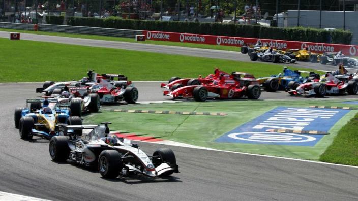 VIDÉO : Les 5 moments les plus fous du GP d'Italie