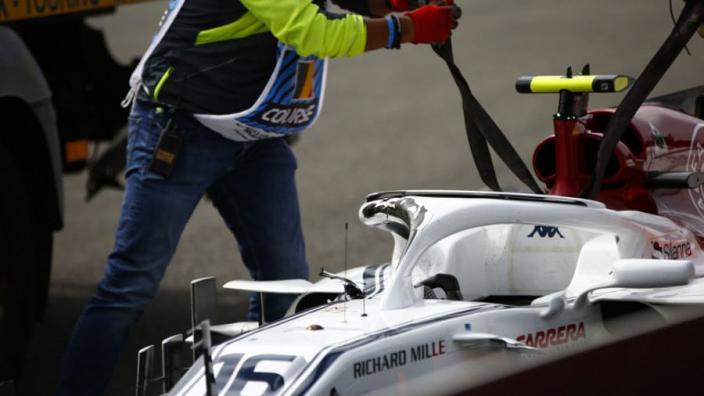 Alonso hints Hulkenberg deserves ban for Spa crash