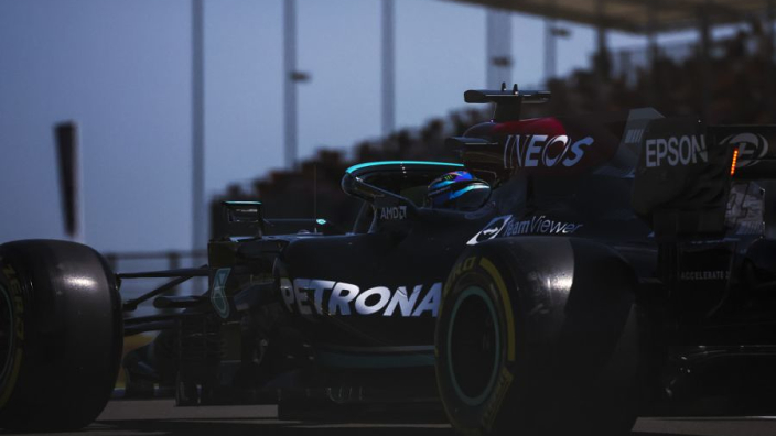 Mercedes reveal upgrades that aided Hamilton's British GP bounce back