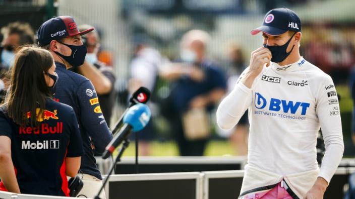 """Racing Point: """"Voor 99 procent zeker dat Pérez weer kan rijden in Spanje"""""""