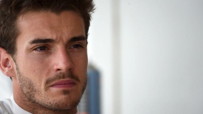 """Leclerc over fatale crash peetvader Bianchi: """"Associeer ik altijd met deze Grand Prix"""""""
