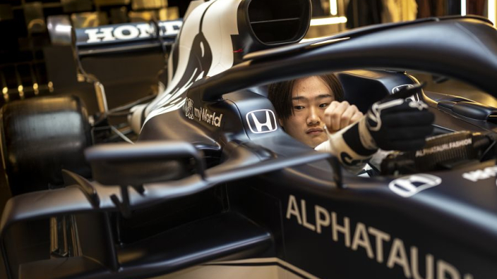 Ranked! The Japanese drivers to compete in Formula 1