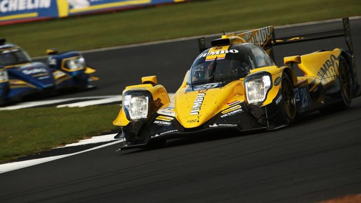 Ondertussen in het WEC: Racing Team Nederland pakt pole position