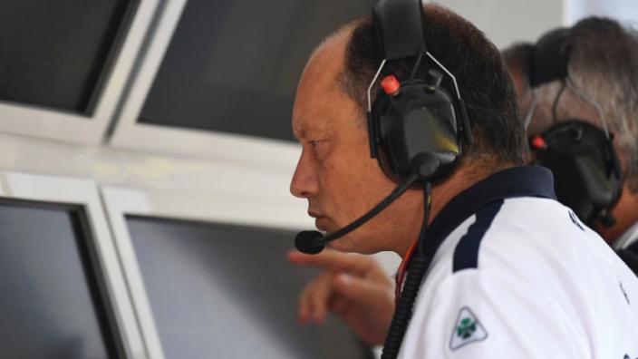 """Fred Vasseur: """"Succes Sauber mede te danken aan Ferrari-motor"""""""