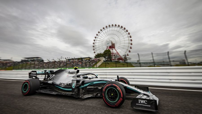 What we learned from Friday at the Japanese Grand Prix