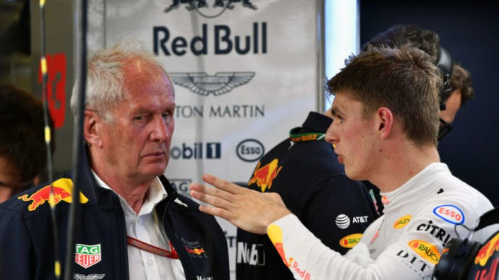 Marko 'ruins the careers of young drivers'