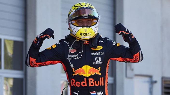 GPFans F1 Podcast #10 - Verstappen's Austria drive one of the greats? Silly season and 2020 grid predictions!