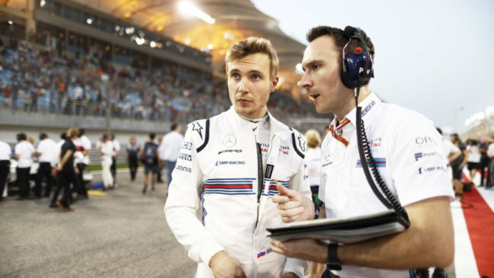 'Sirotkin makes play to switch F1 teams'