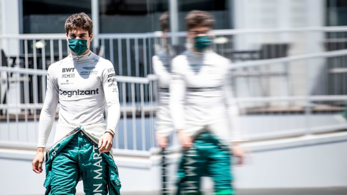 """Stroll unearths positives after """"scary"""" 200mph blowout"""