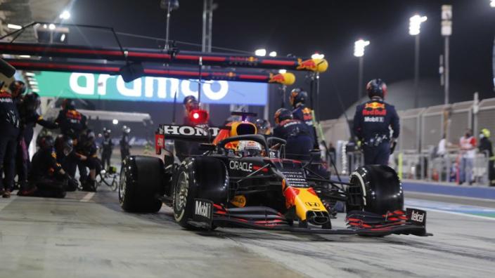 """Kampioenschap Red Bull Racing """"ligt binnen handbereik"""""""