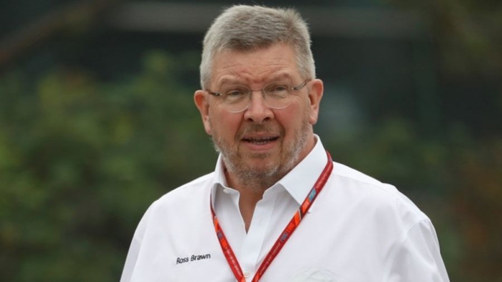 Formule 1-directeur wil strafprocedures herzien na incident met Verstappen