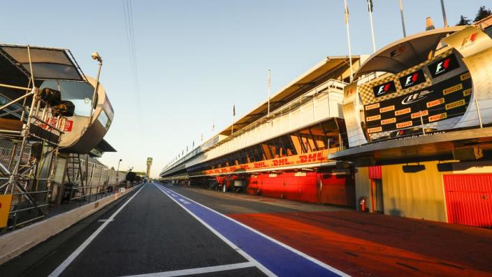 Weerbericht Grand Prix Spanje: hogere temperaturen en meer zon