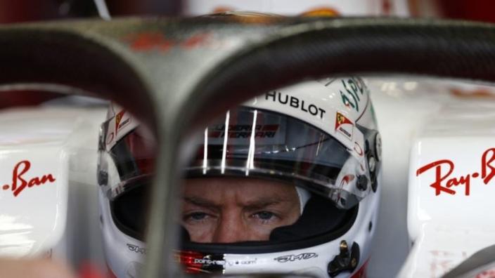 """Rosberg: """"Als coureur zou ik blij zijn geweest met de halo"""""""