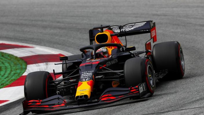 "Albon: ""Red Bull heeft nog verschillende engine modes achter de hand"""