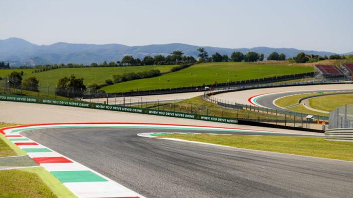 Weerbericht Grand Prix Toscane: hoge temperaturen en veel zon