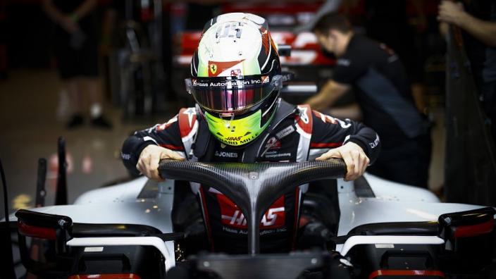 Stuck: 'Het is goed dat Mick Schumacher niet meteen in een winnende auto zit'