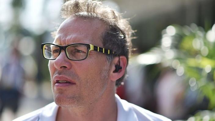 Villeneuve fires criticism at Kubica