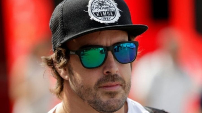 Alonso to compete in Indy 500 for Arrow McLaren SP