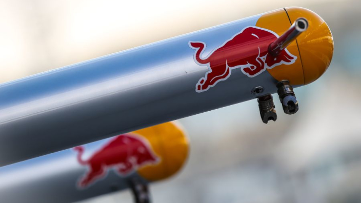 Red Bull release staff member over racist messages